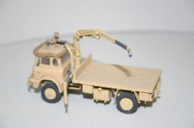 Bedford MK Calm Conversion